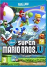 New Super Mario Bros U Nintendo Wii U (WiiU) video spēle