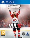 NHL 16 Playstation 4 (PS4) video game