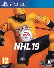 NHL 19 Playstation 4 (PS4) video game