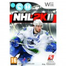 NHL 2K11 Nintendo Wii video game