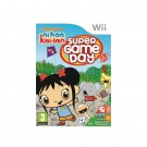 Ni Hao Kai-Lan: Super Game Day Nintendo Wii video game
