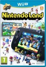 Nintendo Land Wii U video game (NintendoLand WiiU)