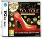 Nintendo Presents: Style Boutique NDS