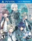 Norn9: Var Commons Playstation Vita PSV spēle