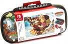 Officially Licensed Donkey Kong Tropic Freeze Travel Case Nintendo Switch