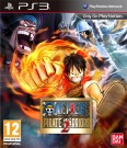 One Piece Pirate Warriors 2 Playstation 3 PS3 video spēle