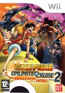 One Piece: Unlimited Cruise 2 Nintendo Wii video game