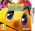 Pac-Man and The Ghostly Adventures HD 3DS