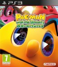 Pac-Man and the Ghostly Adventures HD PS3