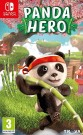 Panda Hero Nintendo Switch video spēle