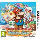 Paper Mario: Sticker Star Nintendo 3DS spēle