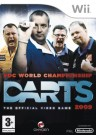 PDC World Championship Darts 2009 Nintendo Wii video game - in stock