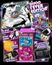 Persona 4: Dancing All Night Disco Fever Edition - Limited Edition Playstation Vita PSV spēle