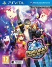 Persona 4: Dancing All Night Playstation Vita PSV spēle