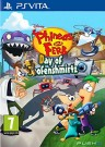 Phineas and Ferb: Day of Doofensmirtz Playstation Vita spēle