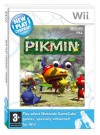 Pikmin Nintendo Wii video game
