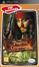 Pirates of the Caribbean: Dead Man's Chest Playstation PSP spēle