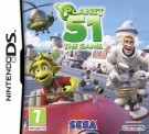 Planet 51 NDS
