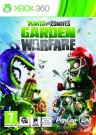 Plants vs Zombies Garden Warfare Xbox 360 video spēle - ir veikalā