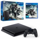 PLAYSTATION 4 CONSOLE 500GB/SLIM DESTINY 2 SONY