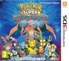 Pokemon Super Mystery Dungeon Nintendo 3DS spēle