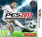 Pro Evolution Soccer PES 2013 3DS