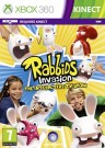 Rabbids Invasion: The Interactive TV Show (Kinect) Xbox 360 video spēle - ir veikalā