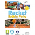 Racket Sports Party Nintendo Wii video game