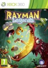 Rayman Legends Xbox 360 video game - in stock