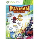 Rayman Origins Xbox 360 video spēle