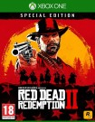 Red Dead Redemption 2 Special Edition Xbox One video spēle