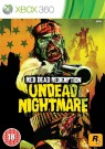 Red Dead Redemption: Undead Nightmare Xbox 360 video spēle