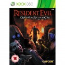 Resident Evil: Operation Raccoon City Xbox 360 video spēle