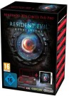 Resident Evil Revelations + Circle Pad Pro 3DS