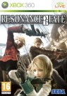 Resonance of Fate Xbox 360 video spēle