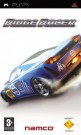 Ridge Racer PSP game
