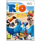 Rio Nintendo Wii video game