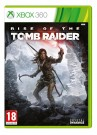 Rise of the Tomb Raider Xbox 360 video spēle - ir veikalā