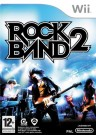 Rock Band 2 Nintendo Wii video game
