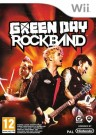Rock Band: Green Day Nintendo Wii video game