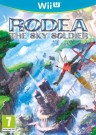 Rodea: The Sky Soldier Wii U (WiiU) video game
