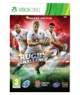 Rugby Challenge 3 Xbox 360 video game