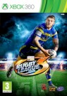 Rugby League Live 3 Xbox 360 video spēle