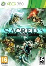 Sacred 3 First Edition Xbox 360 video game