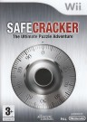 Safe Cracker Nintendo Wii video game