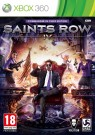 Saints Row IV (4) Commander In Chief Edition Xbox 360 video game
