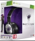 Saints Row: The Third (3rd) - Platinum Pack incl. Headset Xbox 360