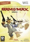 Sam & Max: Season 1 Nintendo Wii video game