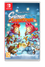 Scribblenauts Showdown Nintendo Switch video spēle