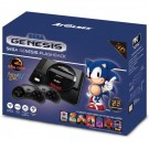 SEGA Mega Drive Flashback HD Console with Wireless Controllers (85 Games Included)